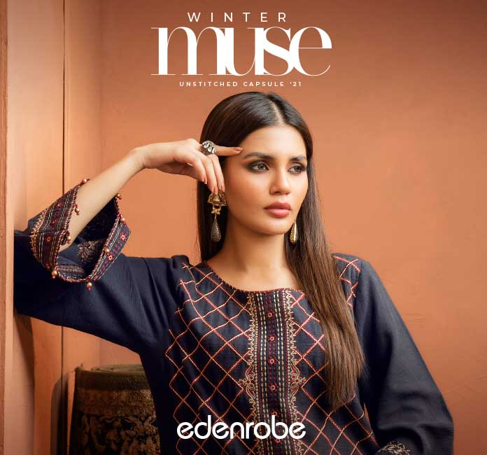 Winter Muse Collection 21