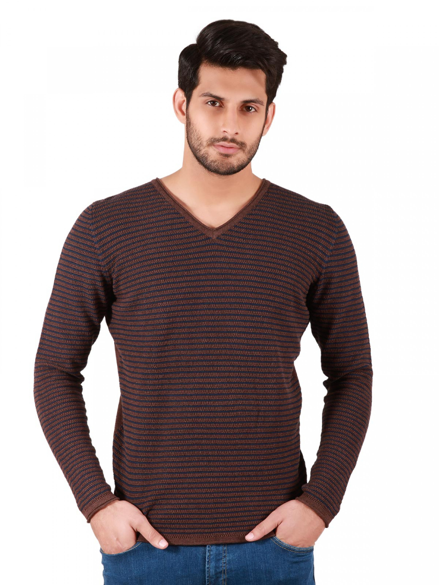 EMTSWT19-015 - Coffee Brown