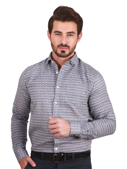 EMTSUC19-047- Grey Shirt
