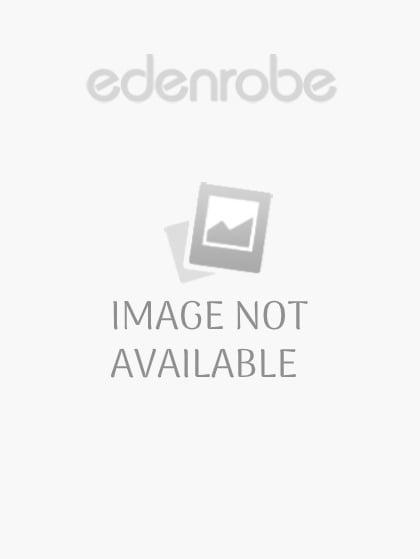EWTKE20-67096 - Jacquard Kurti - Yellow
