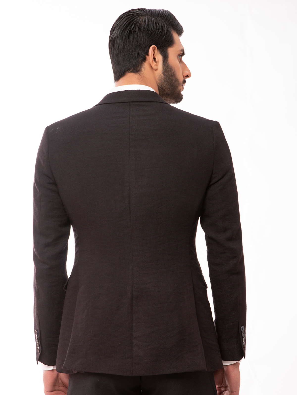 EMTB20-8141 - Blazer-Black