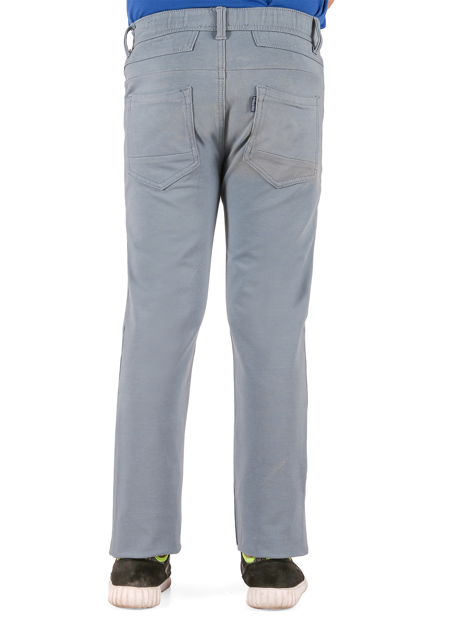 EBBP19-5748 Boys Pant- Blue