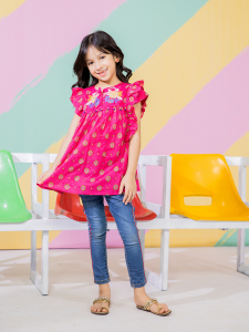 EGTFW21S-270 - Bright Pink