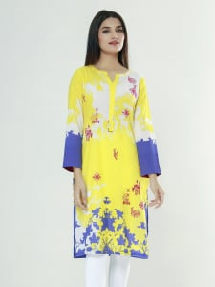 EWTKE21-67543 - Yellow