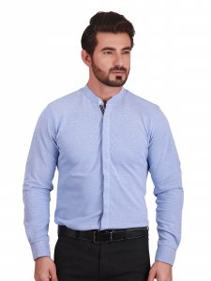 EMTSUC19-056- Sky Blue Shirt
