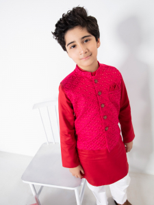 EBTWCS21-25132 - Pink & Red