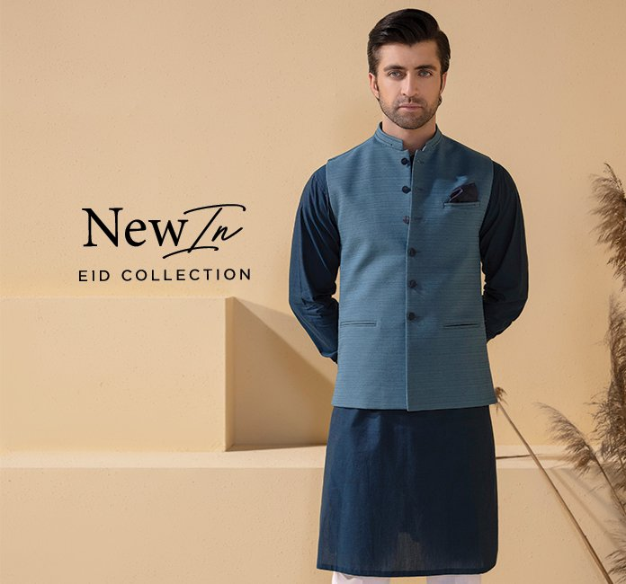 New In Men Collection 21