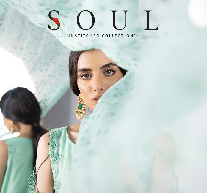 Soul Collection 21