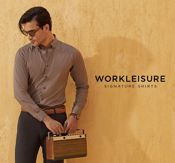 Work Leisure Collection 21